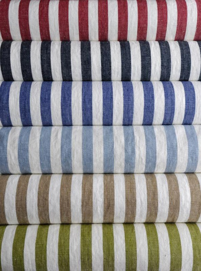 material draperii din in 100%