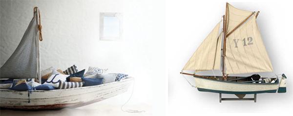 design interior tema nautica