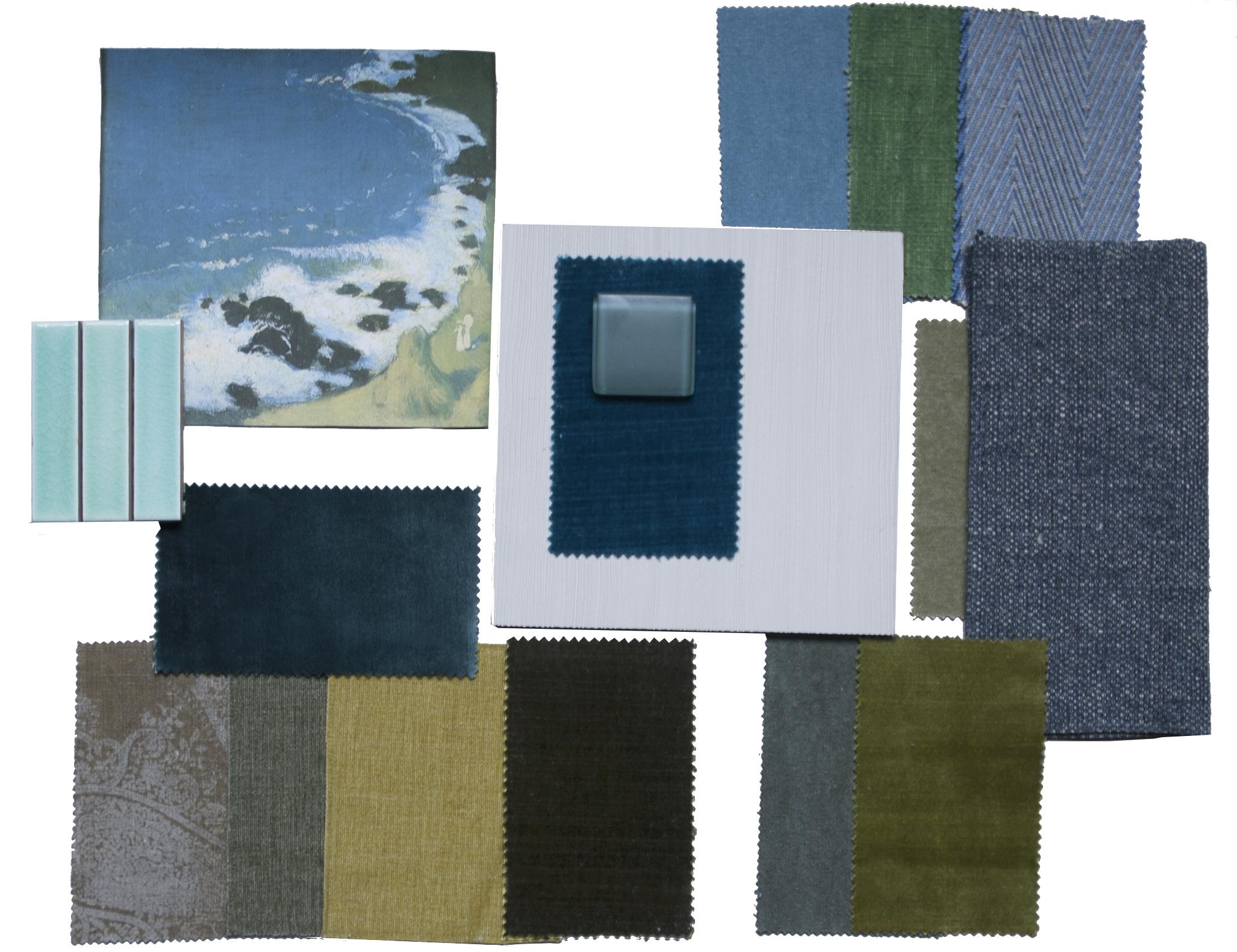 materiale textile din fibre naturale