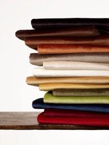 draperii din catifea