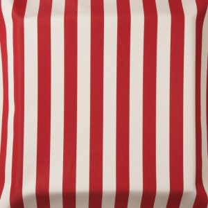 Material textil outdoor Cabrera Rojo