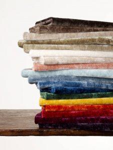 catifea pentru canapele