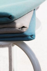 materiale textile acrilice