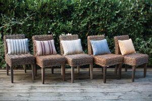 materiale textile pentru terasa