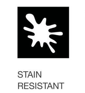 materiale textile rezistente la murdarie