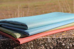 materiale textile waterproof