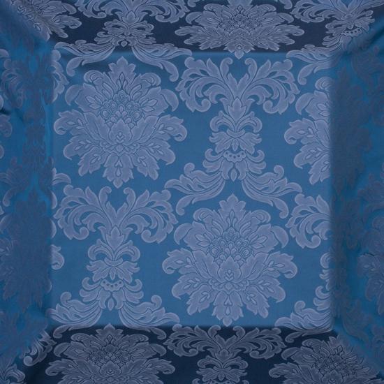 Draperii clasice Palladio Azul