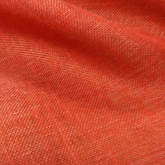 Draperii din in Flandes 50 Coral
