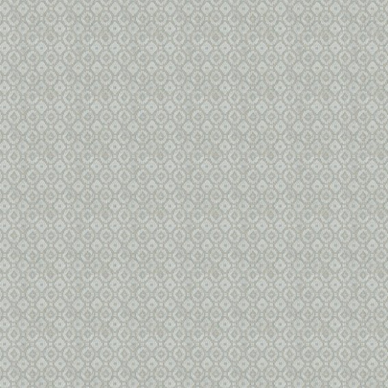 Material tapiterie din in brodat Fez Vison
