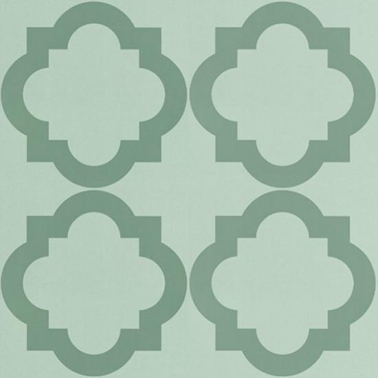 Tapet modern Agua Verde
