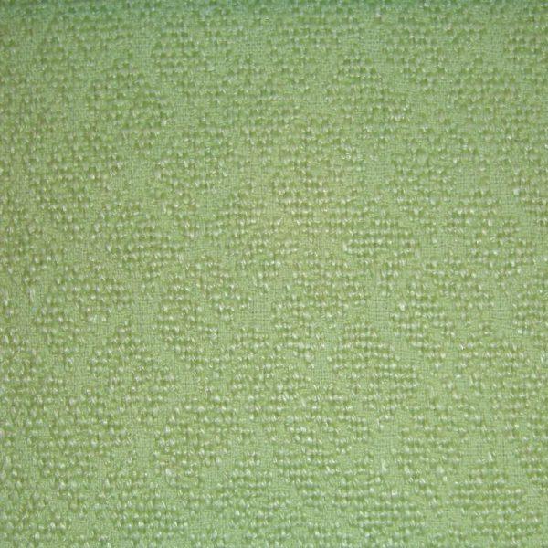 tapiterie din in si bumbac verde