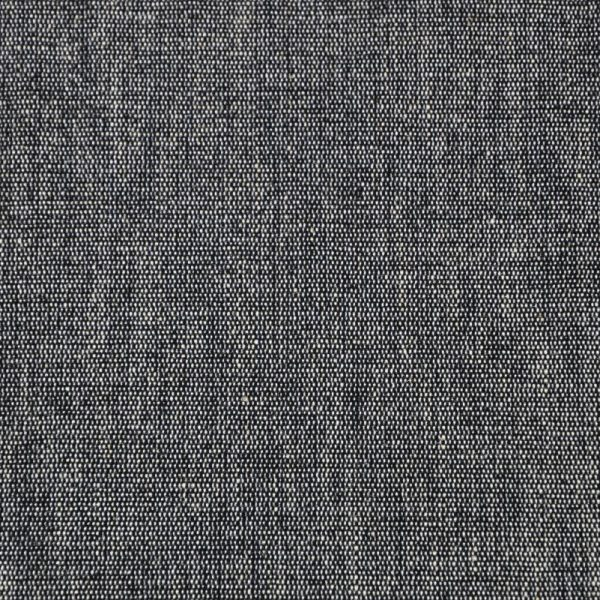 Tapiterie Zibeline Noir