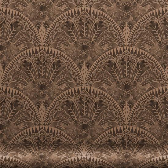 tapet-florinda-bronce