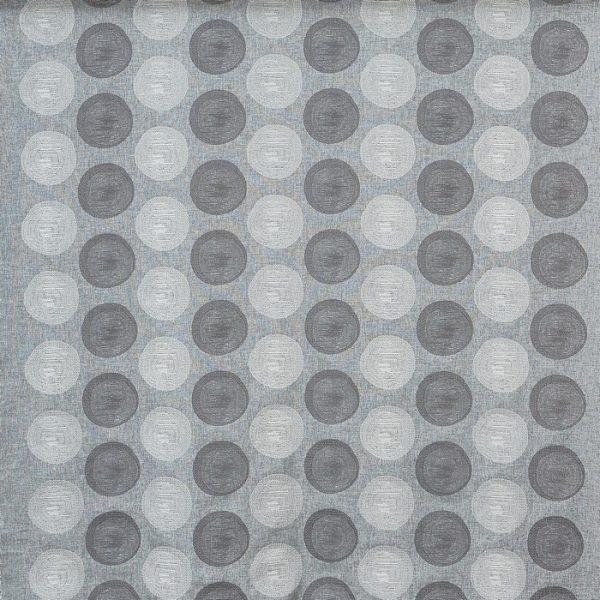 Draperii cu cercuri Halo Carbon