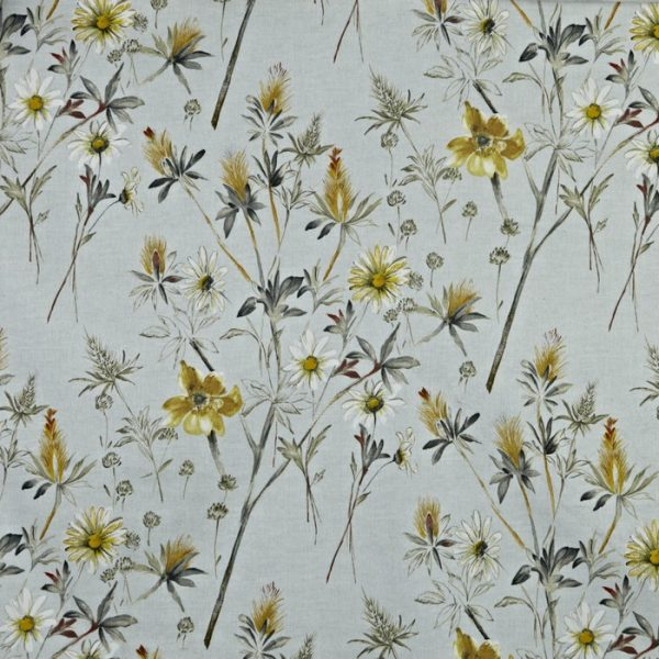 draperii florale Wordsworth Maize
