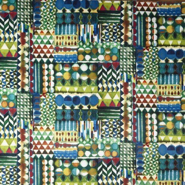 Material tapiterie Baccarat Adriatic