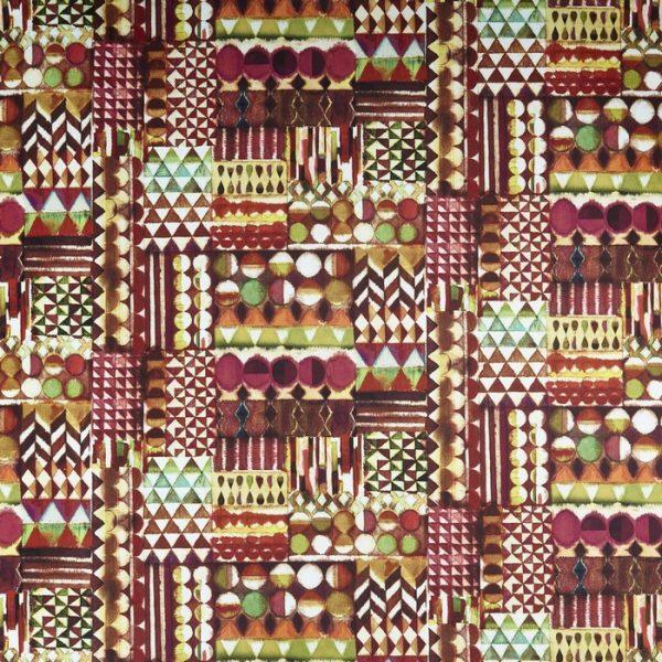 Material tapiterie Baccarat  Medici