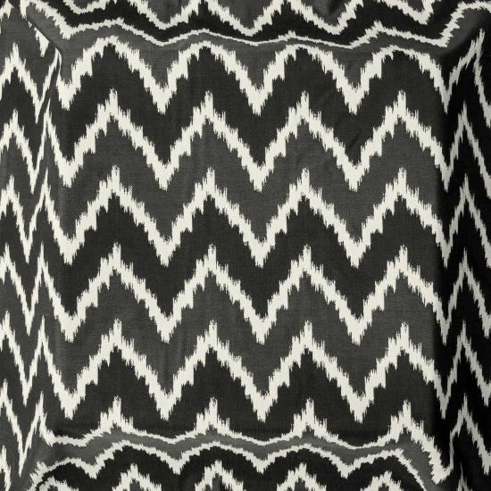 Material tapiterie model zig zag Santorini Vison