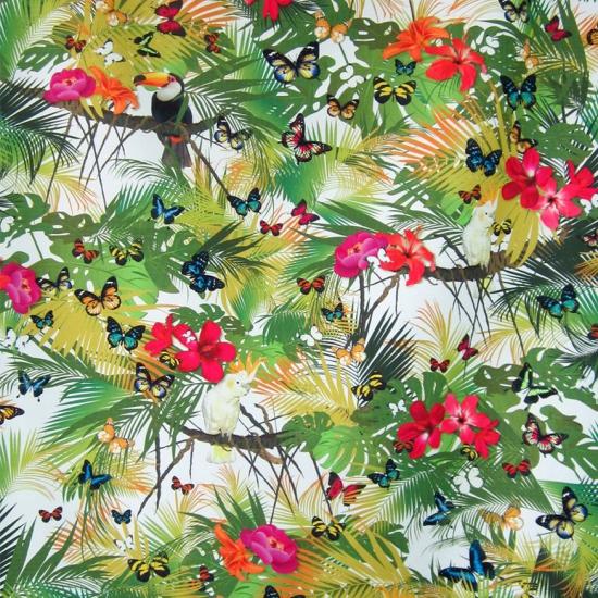 Material textil outdoor Tiki