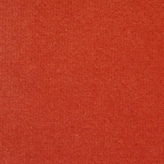 Catifea din bumbac pentru tapiterie San Carlo Coral
