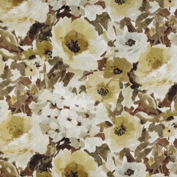 Draperii cu flori Lucido Willow