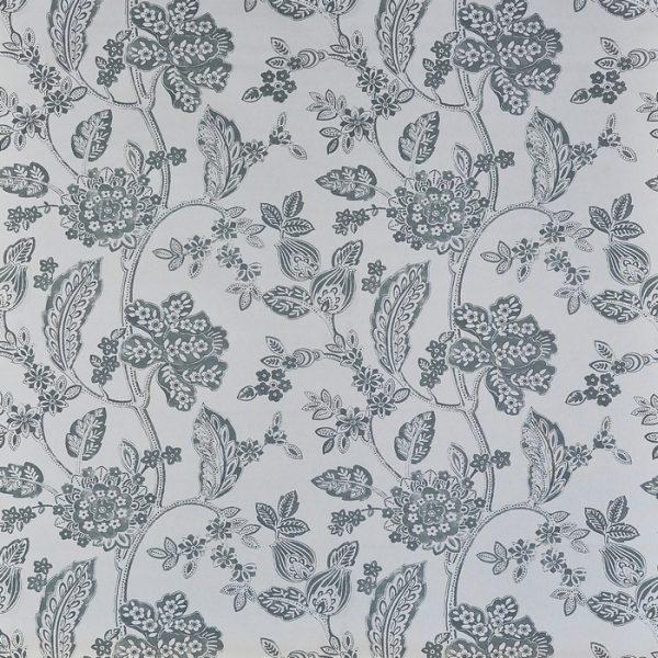 Draperii cu flori Elysee Pebble