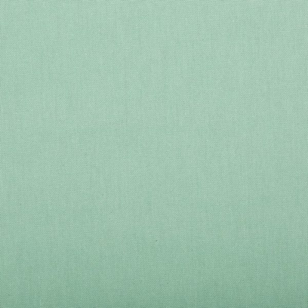 Draperii din bumbac 100% Panama Turquoise