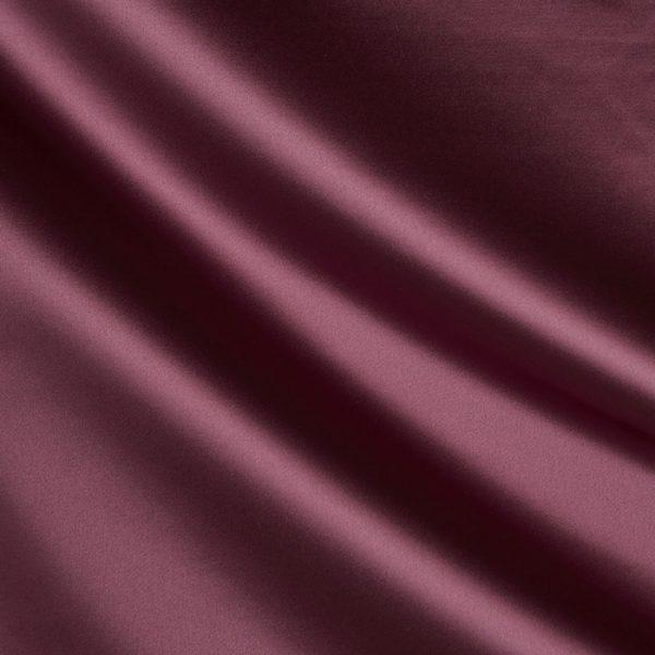 Draperii din bumbac satinat Chic Lavender