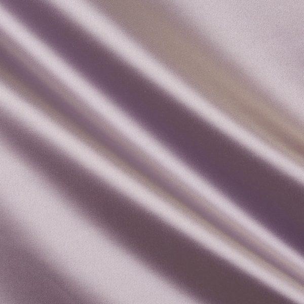 Draperii din bumbac satinat Chic Liliac