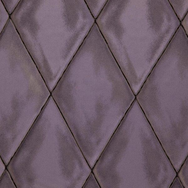 Draperii cu model geometric Vienna 503