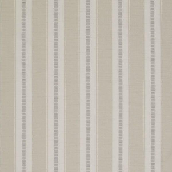 Draperii cu dungi Astor Light Ivory