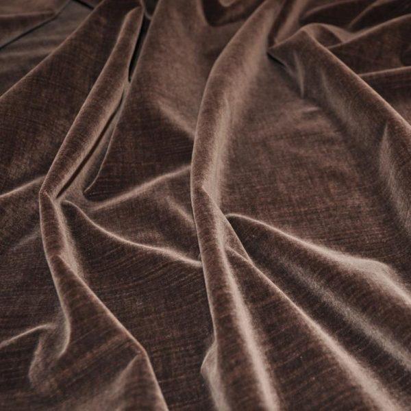 Catifea tapiterie Touch Me Brun
