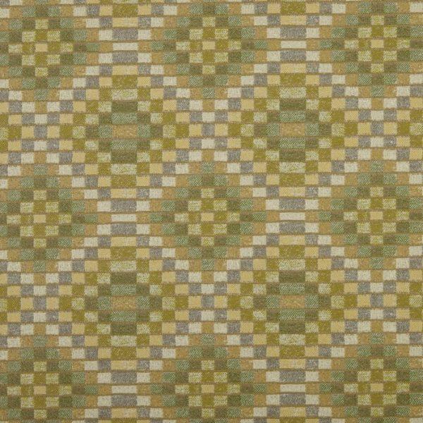 Material textil cu motive geometrice Piccola Willow