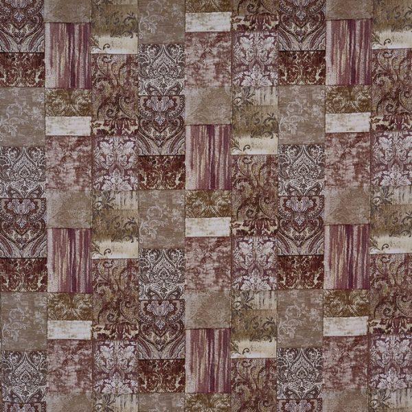 Material tapiterie Fontenay Rosemist