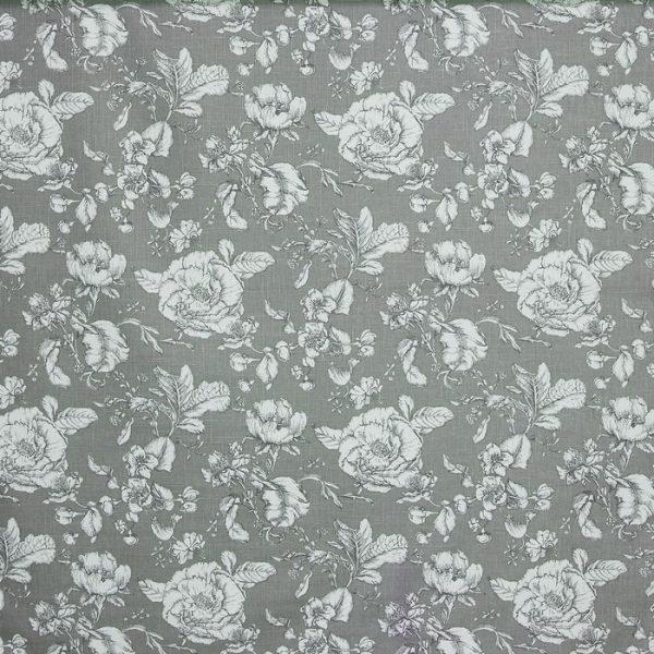 Tapiterie cu flori Bridgewater Slate