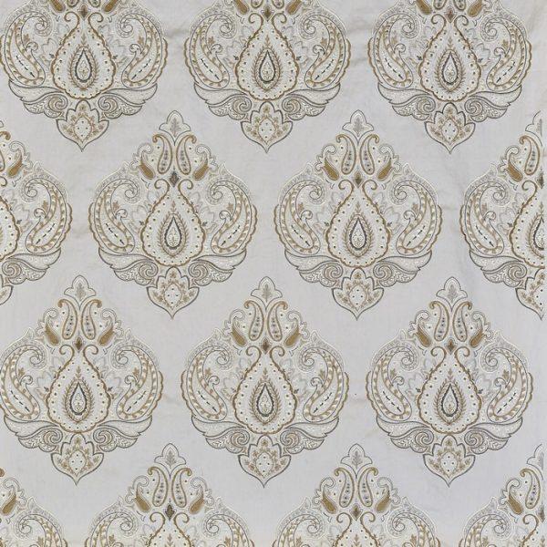 Draperii elegante Dauphne Silk Thread