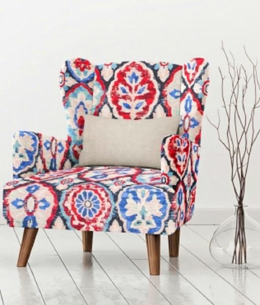 Material textil Smarkanda