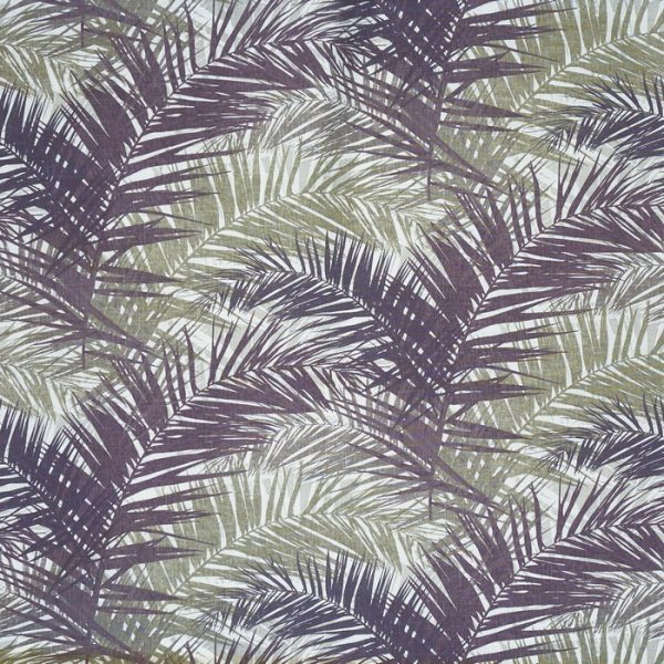 Material tapiterie Jungle Taupe