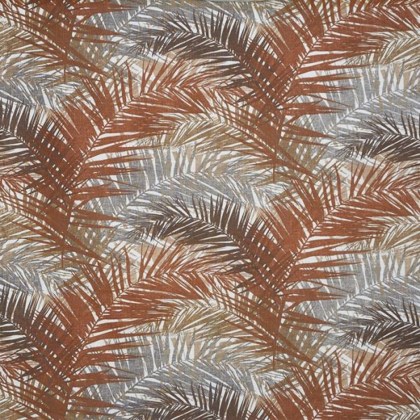 Material tapiterie Jungle Mandarin