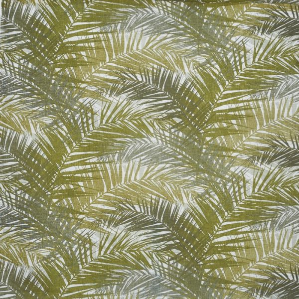 Material tapiterie Jungle Palm