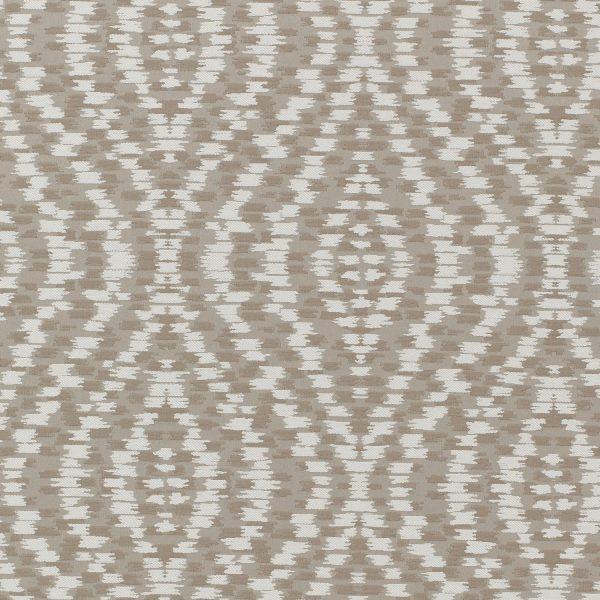 Tapiterie model geometric Bagatelle Linen