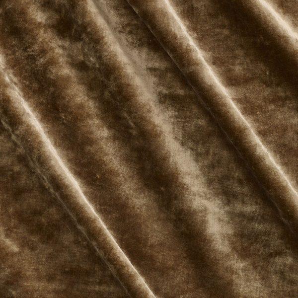 Draperii catifea Carnaby Caramel