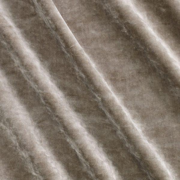 Draperii catifea Carnaby Cobnut