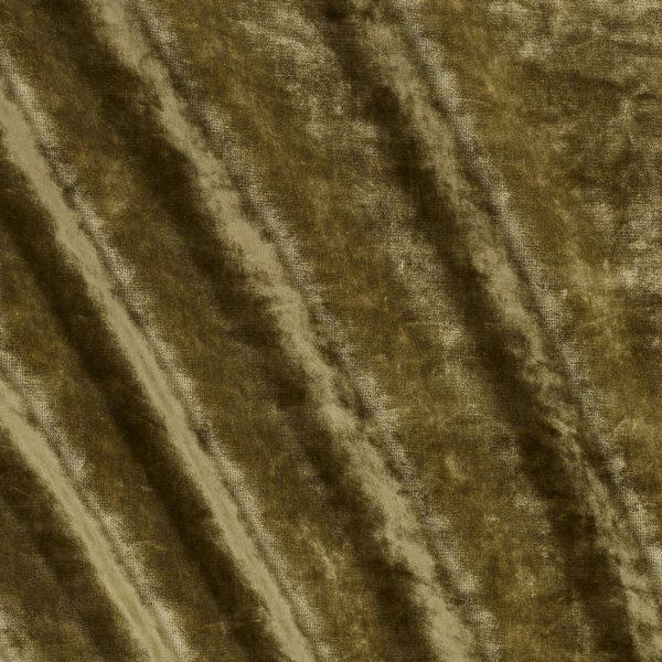 Draperii catifea Carnaby Olivewood
