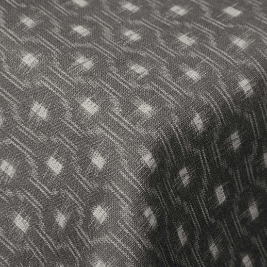 Material textil outdoor ignifug Savina Gris