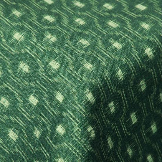 Material textil outdoor ignifug Savina Hierba