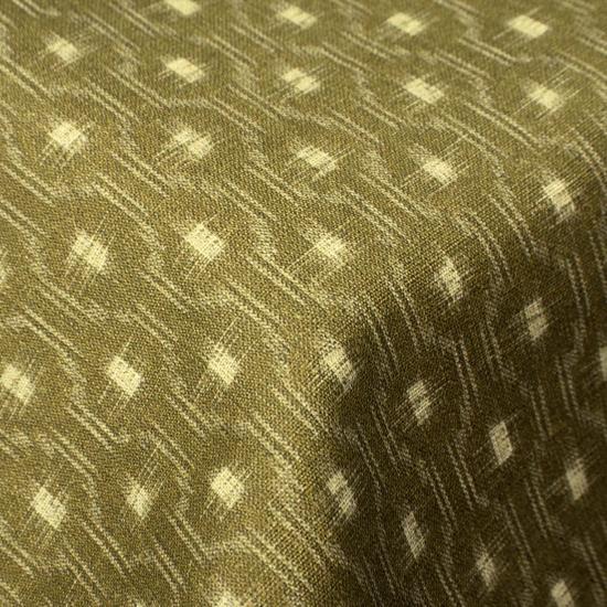 Material textil outdoor ignifug Savina Kaki