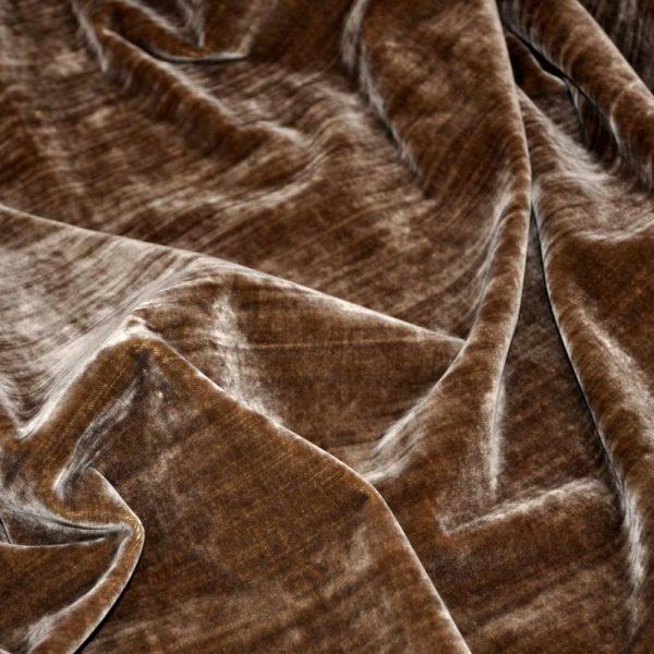 catifea Velours de Fiacre Cedre