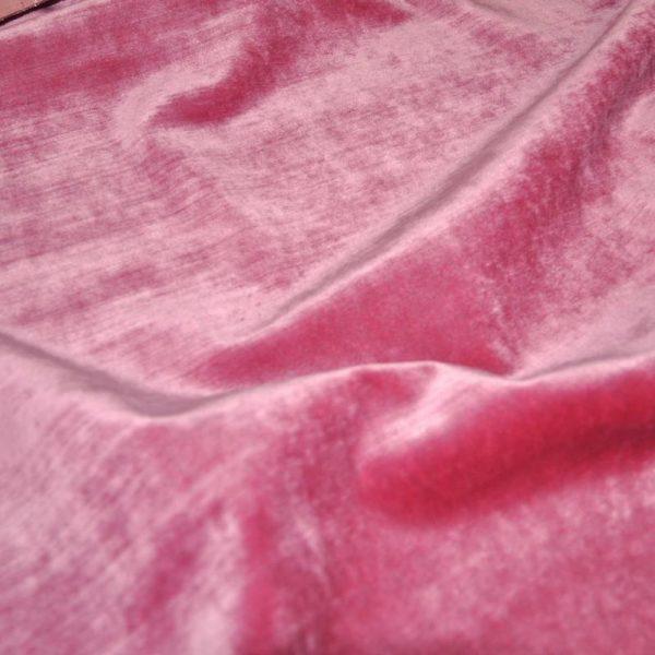 catifea Velours de Fiacre Rose