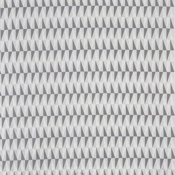 Draperii moderne Crawford Charcoal